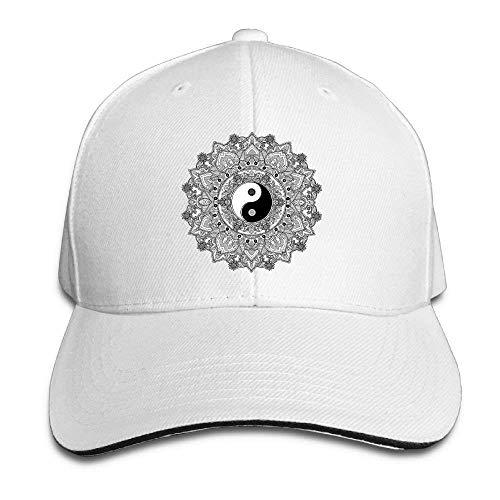 Kotdeqay Hut Wolf Tiere Denim Schädel Cap Cowboy Cowgirl Sport Hüte für Männer Frauen Hot (Space Cowboys Kostüm)