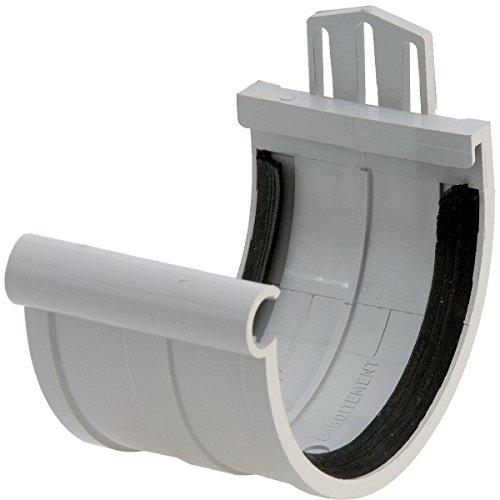 Jonction à joint gris diamètre 25 mm Girpi