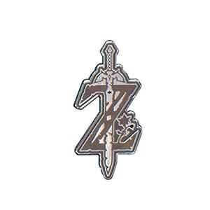 The Legend of Zelda AMZ4269NN Master Sword - Pin esmaltado, unisex-adulto, talla única