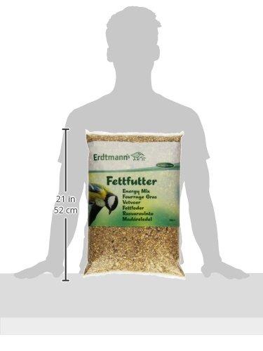 Erdtmanns Fettfutter, 1er Pack (1 x 5 kg) - 11