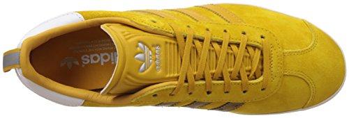 adidas Originals Gazelle Hommes Trainers Jaune S76223 Jaune