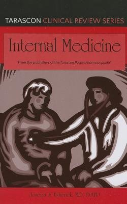 [(Tarascon Clinical Review Series: Internal Medicine)] [Author: Joseph S. Esherick] published on (January, 2013)