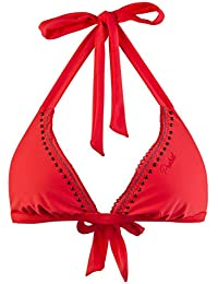 db474cbf82 ... Vêtements : Femme : Maillots de bain : XS. Protest MM TYRAS 18 BCUP  Halter Bikini Top