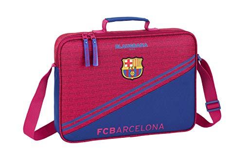 FC Barcelona Corporativa Oficial Cartera Extraescolares