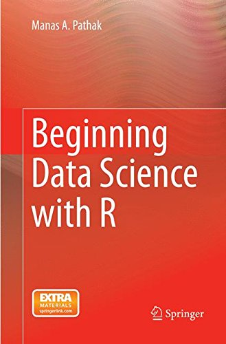 Beginning Data Science with R
