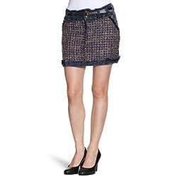 Desigual Falda Mini para...