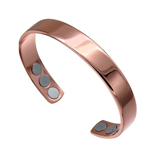 copper-bracelet-for-arthritis-pain-relief-with-magnetic-function-for-men-and-women-one-adjustable-si