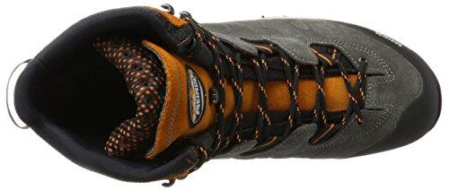 31 Scarpe Arancione Grigio Antracite antracite Trekking Alto Da Meindl Air Revolution Ultra Uomo Uw7CnqBa