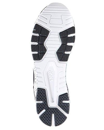 Asics - Sneakers da Uomo modello H5L0N 9023 , Nero - nero