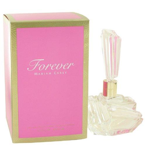Forever Mariah Carey by Mariah Carey Women's Eau De Parfum Spray 3.3 oz - 100% Authentic by Mariah Carey