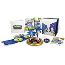 Sonic Generations - Collector's Edition