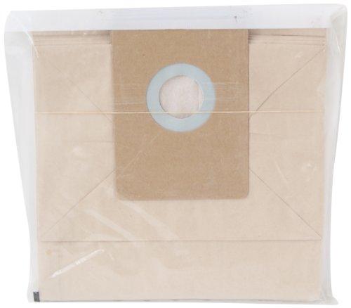 Kärcher 6.906-101 Papierfiltertüten NT 351, 5 Stück