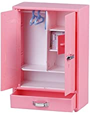 TOYZTREND Kid's Ratna's Storewell Toy, 15.5 cm (Pink)