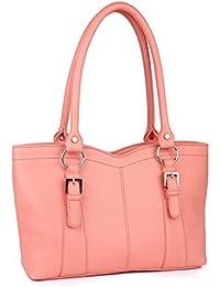 Women Marks Women's Handbag (Beige)
