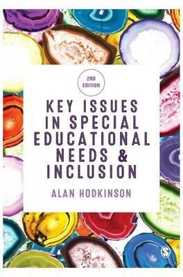 [ { Key Issues in Special Educational Needs and Inclusion } ] BY ( Author ) Oct-2015 [ Hardcover ]