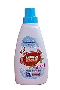 Bubblenutwash - Soapnut Laundry Liquid, 500ml