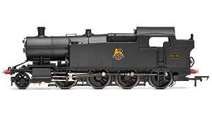 Hornby R3463 BR Class 52XX No. 5231 Loco-Steam, Multi