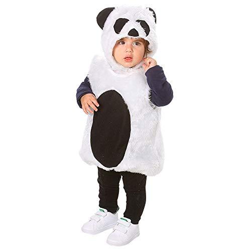 Limit Sport- Oso Panda, Multicolor, pequeño (limitsport 1)
