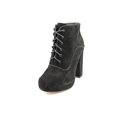 Shellys London Potak Donna US 8 Nero Stivaletto UK 6 EU 38