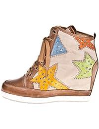 ROBERTO BOTELLA-Con talón compensado <p> Sneakers</p>