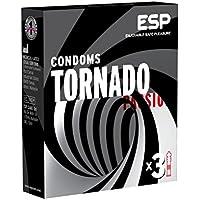 ESP Tornado Passion (3 Spezialformkondome mit Spiralform!) preisvergleich bei billige-tabletten.eu
