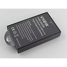 vhbw Li-Ion batería 600mAh (7.4V) para cámara réflex digital Polaroid CZA-05300 Pogo, Z2300, Z230E