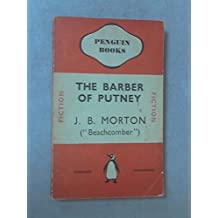 Barber Of Putney, The