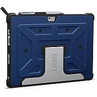 Urban Armor Gear UAG-SURF3-CBT-VP - Funda trasera con stand para surface 3, azul