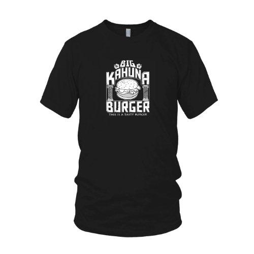 Herren T-Shirt, Größe: S, Farbe: schwarz (Jules Und Vincent Kostüme)