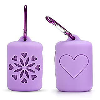 YYHMHMH Creative Cold Storage Towel Outdoor Sports Portable Quick-Drying Microfiber Handkerchief Purple 40 * 40Cm