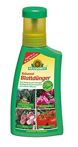 Neudorff Balsamol Blattdünger 250ml -