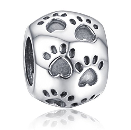 Andante-Stones 925 Sterling Silber Bead