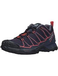 Salomon L39184300, Zapatillas de Senderismo Para Mujer