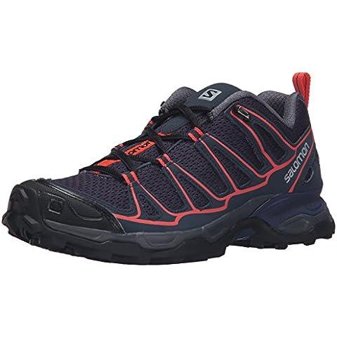 Salomon L39184300 - Zapatillas de senderismo Mujer