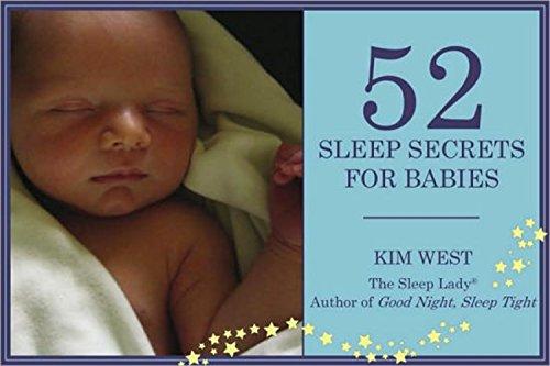 52 Sleep Secrets for Babies