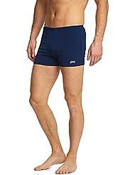 Zoggs Men's Cottesloe Hip Racer Swimming Trunks/Shorts