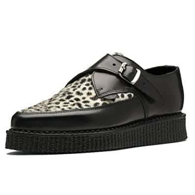 Underground - Creepers pointues - UK5 EU38