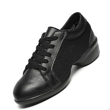 Keine Maßfertigung möglich-Blockabsatz-Stoff-Modern-Damen Black