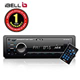 iBELL 140W Car Stereo Media MP3 Music System Player (FM/AUX/USB/MMC)
