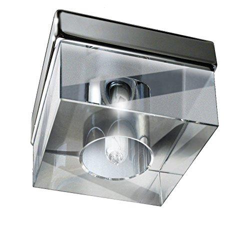 gumarcris-2011cr-foco-de-superficie-con-tulipa-de-cristal-transparente-con-acabado-mate-color-cromo