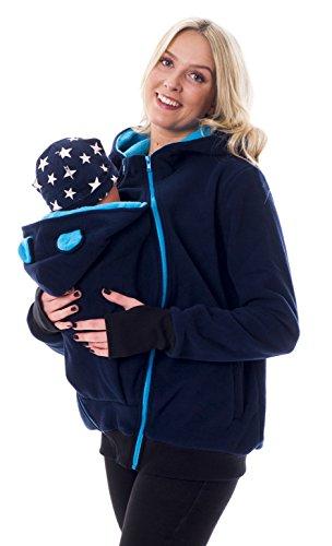 Preiswert Kaufen Mija Cape 4023 Tragecover Tragetücher Universal Bezug Für Baby Carrier