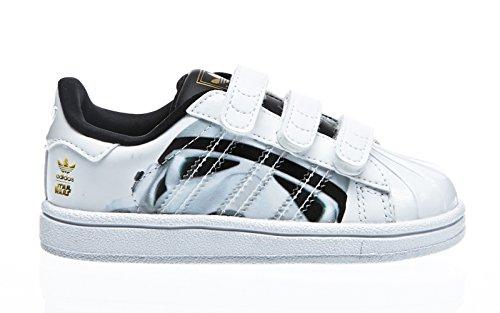 Adidas B23645 Chaussures De Basketball Garcon