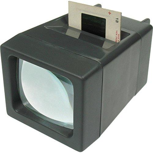 Zuma SV-2LED-Beleuchteten 35mm Film Slide und Negative Viewer