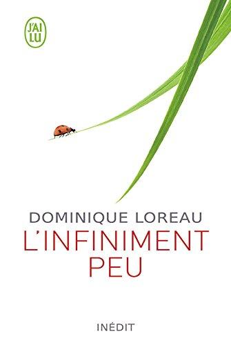 L'infiniment peu par Dominique Loreau