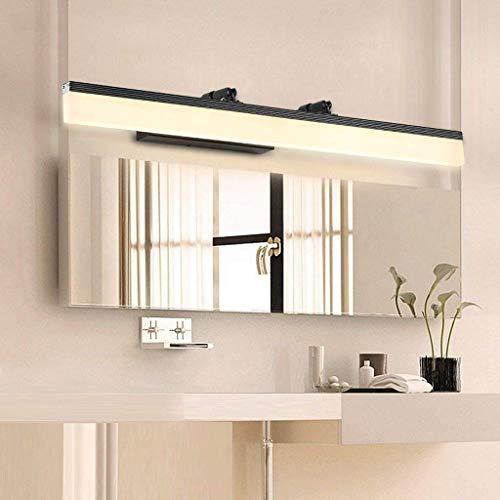 Lamps Moderne minimalistische Wohnzimmerlampe, Schlafzimmerlampe, Esszimmerlampe, Badezimmer-Hauptmode-Festlampe,Warmes Licht-13w / 81cm - 13w Lichter