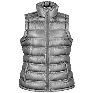 41x8UZjBWrL. SS300  - Result Urban Outdoor Wear Womens Ice Bird Padded Gilet