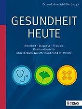Krankheit - Diagnose - Therapie: das HandbuchGebundenes BuchVertrauen ist gut, verstehen ist besserWelche Behandlung ist wirklich die Richtige für mich? Gibt es naturheilkundliche Methoden, die mir helfen? Was kann ich selbst tun? Es gibt nicht nur d...