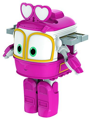 Robot Trains - 80173 - Figurine Transformable N°2 - Modèle Aléatoire Duck/Selly