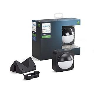 Philips Hue Outdoor Motion Sensor, Compatible with Alexa (B07KMP8P1Q) | Amazon price tracker / tracking, Amazon price history charts, Amazon price watches, Amazon price drop alerts