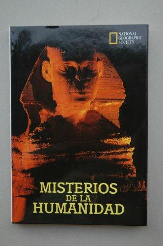 Descargar Libro Misterios de la humanidad (GRANDES OBRAS ILUSTR) de National Geographic